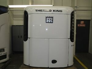 Thermo King Sb210 Reefer Refrigeration Unit Excellent Condition Only 7364 Hrs
