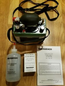 Bacharach Combustible Gas Detector Model G Sniffer