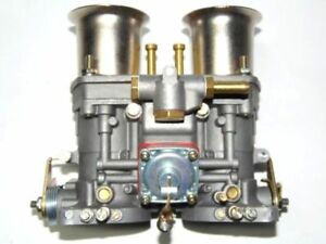 Decade Carburetor For 40 Idf 2barrel Bug Vw Beetle Fiat Porsche Type Weber Us