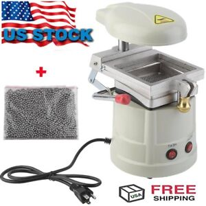 1000w Vacuum Forming Molding Machine Dental Lab Equipment Dentist Supply Us Kz