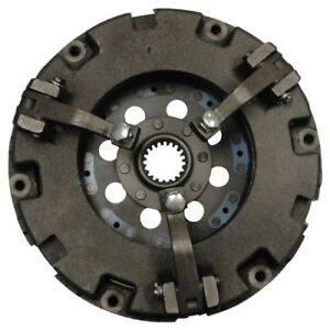 Clutch Plate Double For Kubota Tractor 35080 14290