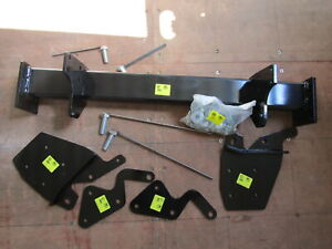 New Meyer Snow Plow Vehicle Brackets For Ez Mount Md2 Part 17163 17189 Ford