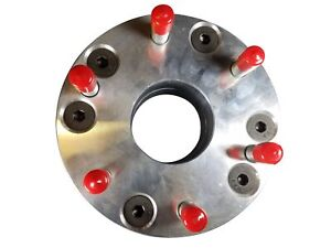 5x150 To 6x135 Us Wheel Adapters 14x1 5 Studs 2 Inch Thick 5 To 6 X 2