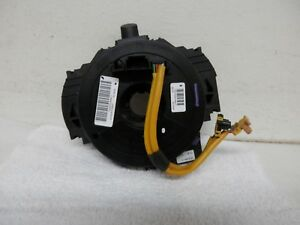 Jeep Grand Cherokee Commander Column Air Bag Clock Spring Srs Part 56050246al