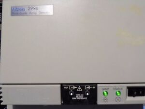 Waters 2996 Photodiode Array Detector In Good Working Conditions
