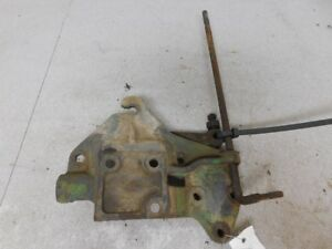John Deere Unstyled D Tractor Magneto Air Cleaner Bracket D798r 11172
