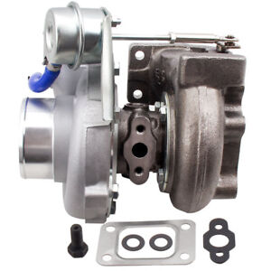 Brand New Premium Quality Racing Gt2860 Gt2871 T25 Turbo Turbocharger 400hp