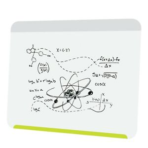 Magnetic Whiteboard For Kid Cubicle Supplies Personal Dry Erase Board Workspace