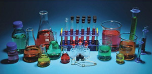 General Lab Starter Glassware Kit Clear Size Free Shipping Teeny Classics
