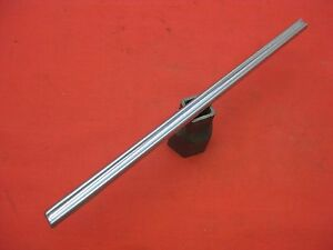 1960 Chevy Elcamino Biscayne 2 Door Sedan Right Door Molding Extension 7150