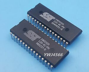 50pcs Sst29ee020 120 4c ph Sst29ee020 Ic Dip 32 Highquality