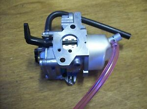 Multiquip Mikasa Jumping Jack Mt65h Rammer Tamper Bowl Type Carburetor