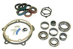 G2 Axle Gear Np242 With 6010 Input Bearing Transfer Case Rebuild Kit 37 242bb