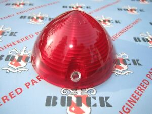 1953 Buick Tail Light Lens Guide 5949937