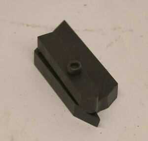 Van Norman 804 3021 71 Carbide Cutting Bit Holder Drum Cutting 204 Brake Lathe
