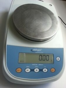 Pharmaceutical Drug Scale Intelligent Weighing Technology Balance Precision