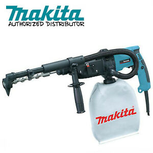 Makita Hr2432 1 Rotary Hammer Sds plus 3 mode Built in Dust Collection System