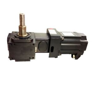 Vutek X Drive Motor Assy For Pv320 Qs Used aa78018