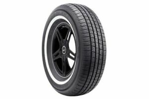 4 New 215 75r15 Inch Ironman Rb 12 Tires 2157515 75 15 R15 75 White Wall