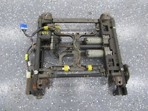 2004 2006 Pontiac Gto Oem Front Lh Driver Side Power Motor Seat Track Assy Tr