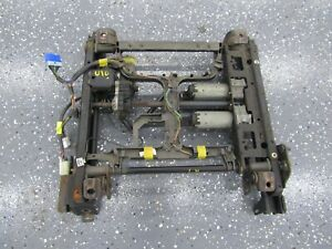 2004 2005 2006 Gto Front Seat Driver Lh Power Motor Track Assy Oem Tr