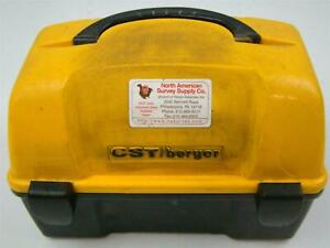 Cst berger Automatic Level 28x X024804