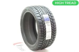 New 255 35zr18 Bfgoodrich G Force Sport Comp 2 90w 9 5 32
