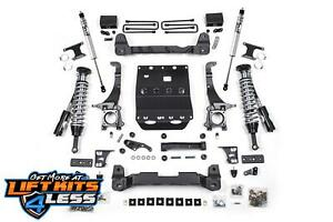 Bds 823f 6 Fox Coil Over Lift Kit For 2017 2019 Toyota Tacoma 4wd 2wd