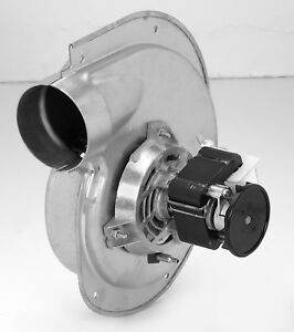 A172 Fasco Furnace Draft Inducer Motor For Heil 1010975p 7002 2792 7002 2633