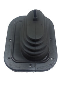 Transfer Case Shift Boot Fits 1979 Chevy Gm Trucks With Full Time 4 Wheel Drive