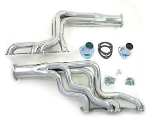 Doug s Headers Pontiac V8 Gm A body 1964 72 Ceramic Full Length Headers P n D567