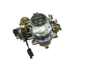 New Jeep Carburetor Type Carter C2bbd 4 2l 258cu 2 Brl W electric Feedback Valve