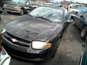 Seat Belt Front Bucket Coupe Driver Buckle Fits 00 05 Cavalier 1685915