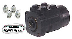 7 63ci 125ml Steering Control Valve With 3 Shaft
