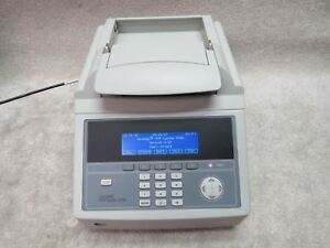 Abi Applied Biosystems Geneamp Pcr System 9700 Thermocycler