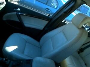 Passenger Front Seat Bucket Leather Electric Fits 99 08 Saab 9 5 143012