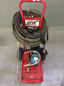 Northstar Electric Cold Water Pressure Washer 2000 Psi 1 5 Gpm 1573011
