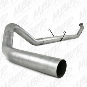 Exhaust System Kit Mbrp Exhaust S6126plm Fits 05 07 Dodge Ram 3500 5 9l l6