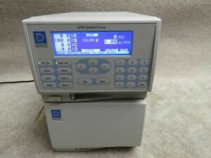 Dionex Gp50 2 Laboratory Hplc Gradient Pump Fully Tested With Warranty