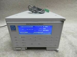 Dionex Ed 40 Laboratory Hplc Electrochemical Detector Fully Tested With Warran
