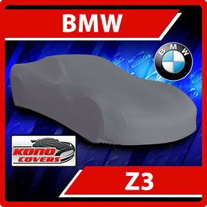 bmw Z3 Car Cover Ultimate Full Custom fit 100 All Weather Protection
