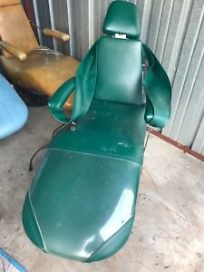 Dental ez J chair Working Condition Used Dental Equipment