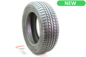 New 255 60r18 Goodyear Wrangler Hp All Weather 112v 10 32