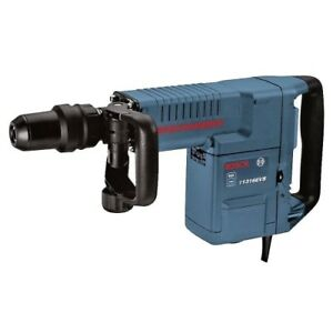 Bosch Tools 14 Amp Sds max Demolition Hammer 11316evs New
