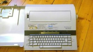 Smith Corona Xd7500 Spell Right Typewriter