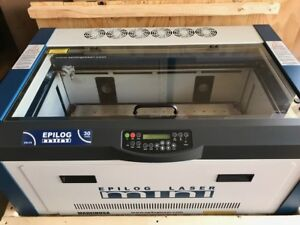 Epilog Mini24 Laser Engraver Mint Let Us Build You A Package