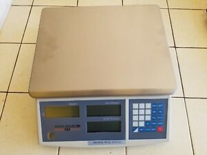 Industrial Counting Scale Great Deal
