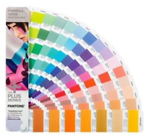 Pantone Formula Guide Solid Uncoated Last Edition