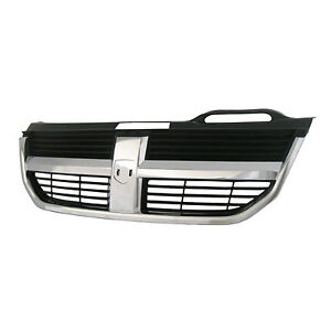Replacement Grille For 09 10 Dodge Journey Front Ch1200330pp