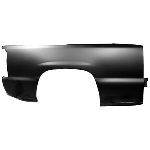 Replacement Truck Bed Panel For Chevrolet Gmc passenger Side Gm1757134